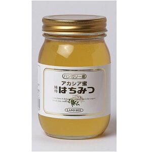 ハンガリー産アカシアはちみつ 580g【ハチミツ/蜂蜜/はち蜜/通販】[TY-J-K][T8]