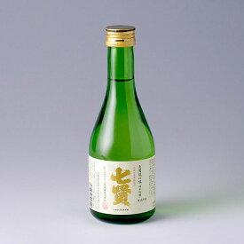 七賢 天鵞絨(ビロード)の味 純米吟醸酒 300ml【しちけん/父の日/誕生日/お祝い/ギフト/通販[TY-J-K][T10]