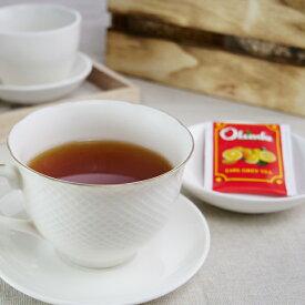 【紅茶】 オリンダ アールグレイ 100TB (ティーバッグ)