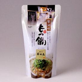 博多華味鳥 もつ鍋スープ 400g[TY-J-K][T8]