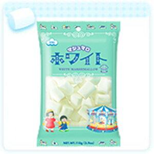 ホワイトマシュマロ 12袋