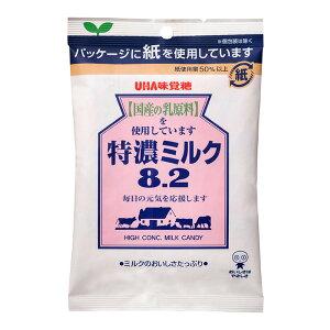 特濃ミルク8.2 6袋