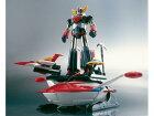 超合金魂GX-04Sグレンダイザー宇宙の王者セット