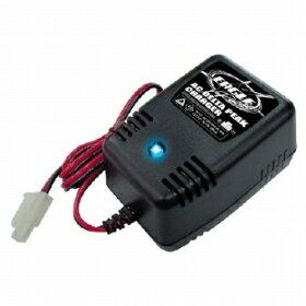 イーグル オートカット機能付 急速充電器 ACデルタピーク・チャージャー(1.2A充電) タミヤ型7.2Vコネクター (ラージコネクター)付