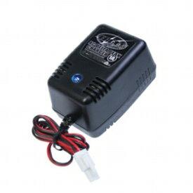 イーグル オートカット機能付 急速充電器 ACデルタピーク・チャージャー(1.0A充電)EPエアコネクター(ミニコネクター)付