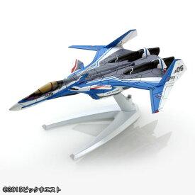メカコレクション マクロスシリーズ VF-31Jジークフリード ファイターモード(ハヤテ・インメルマン機)