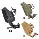 斜め掛けバンダリア RG CB BK チェストリグ ベスト サバゲー サバイバルゲーム 装備