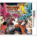 【初回特典付】3DS ドラゴンボールヒーローズ アルティメットミッションX