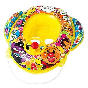 ビーチボールプレゼント アンパンマン 大きくて安心ハンドル付きベビーボート 浮き輪 子供用 海水浴 プール 川 水遊び 浮輪 ビーチグッズ