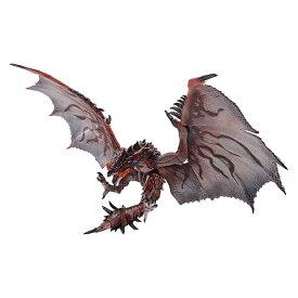 S.H.MonsterArts リオレウス 『モンスターハンターワールド:アイスボーン』[BANDAI SPIRITS]