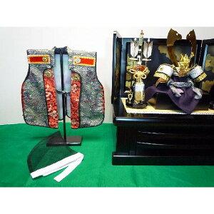 子供用着用出世陣羽織(五月人形・節句人形・五月飾りなどの時に)