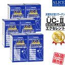【販売元直販】 非変性活性2型コラーゲン 『 UC-IIエクセレント (60粒) ×6箱 』 { UC−2 UC2 UC・2 UC・II UC-2 UC−…