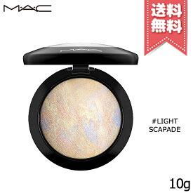 ★ポイント10倍【送料無料】MAC マック ミネラライズ スキンフィニッシュ #ライトスカペード 10g
