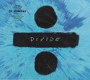 Ed Sheeran エドシーラン ディバイド / ÷ Divide 16Tracks Deluxe Edition 輸入盤