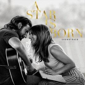 アリー / スター・イズ・ボーン / A STAR IS BORN SOUNDTR輸入盤 スター誕生サウンドトラック【メール便送料無料】返品保証付き