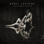 AvrilLavigneアヴリル・ラヴィーン/HeadAboveWater輸入盤【メール便送料無料】