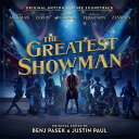 THE GREATEST SHOWMAN(ORIGINAL MOTION PICTURE SOUNDTRACK)【輸入盤】グレイテスト・ショーマン/オリジナルサウンド…