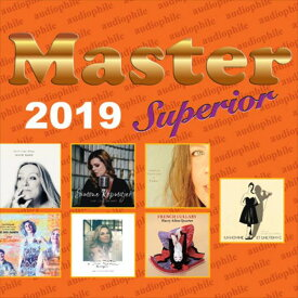 Master 2019 Superior マスター2019スペリオール 輸入版【メール便送料無料】