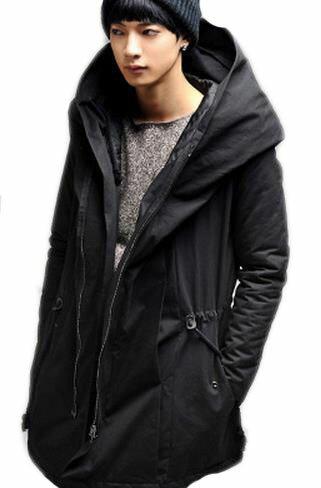 3color ダウンジャケット ファー付き メンズ 暖かい アウター ジャケット コート シンプル  プルオーバー アメカジ ストリート ウルトラ 秋冬 防風 防寒 M−6XL