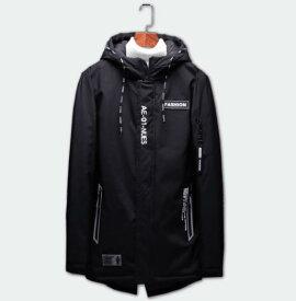 2color 軽量 ダウンジャケット メンズ 暖かい アウター ジャケット コート シンプル  プルオーバー アメカジ ストリート ウルトラ 秋冬 防風 防寒 L−8XL 大きいサイズ 太い人 ロング