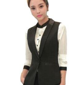 3色!ベスト レディース 通勤オフィス 入学式に七五三 OL 大きいサイズ トップス 制服 事務服 フォーマル ビジネス 細身 大きいサイズ S-XXXL セット ベスト+スカート+シャツ