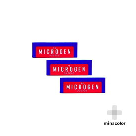 ミクロゲン・パスタ 6g(第1類医薬品) ×3個セット