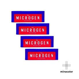 ミクロゲン・パスタ 6g(第1類医薬品) ×4個セット