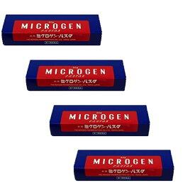 ミクロゲン・パスタ 30g(第1類医薬品) ×4個セット