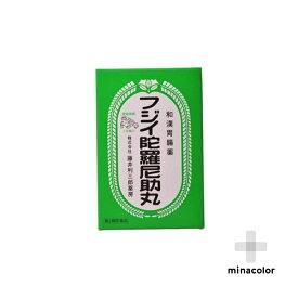 【第3類医薬品】フジイ陀羅尼助丸 78包 食べ過ぎ 飲みすぎ