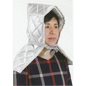 シルバー防災頭巾 【防炎頭巾】