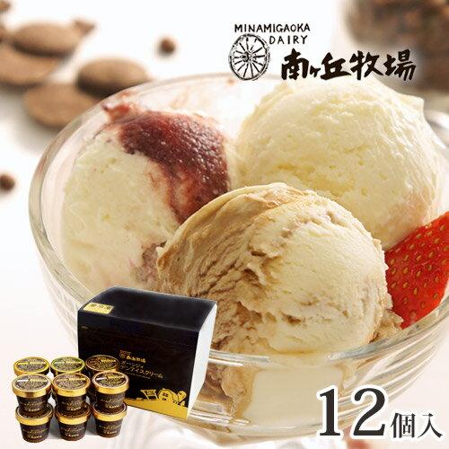 選べるアイス12個入り[南ヶ丘牧場のアイスクリーム](アイス12)