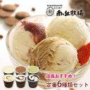 人気の定番6個セット[南ヶ丘牧場のアイスクリーム](色6)お中元 ギフト 内祝 お礼 お返し 送料無料 高級アイス
