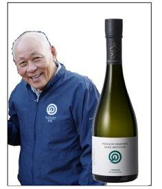 農口尚彦研究所/YAMAHAI MIYAMANISHIKI 無濾過生原酒 2018 vintage/720ml