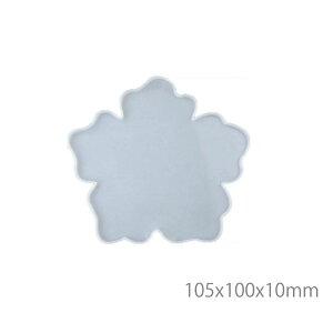 シリコンモールド LOVE 固まるハーバリウム レジン 型