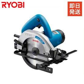 リョービ 電気丸ノコ MW-46A (100V/切込深さ46mm) 610509A [RYOBI 電動丸ノコ]