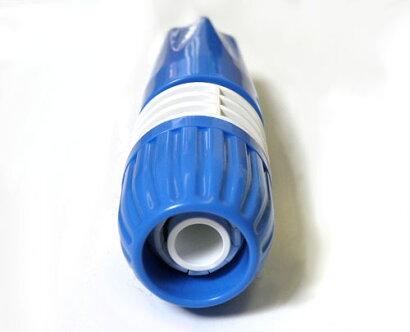 タカギ散水ノズル『ピッターノズル』G002FJ(適合ホース:内径12mm〜15mm)