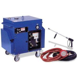 フルテック 防音型 高圧洗浄機 730GSB (エンジン式/70キロ30L型) [コンプレッサー]