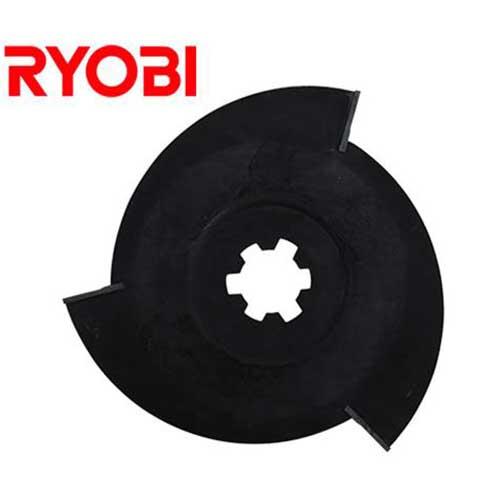 【メール便対応】リョービ ABR-1300用 回転刃 6730867 (刃物径127mm/刃数3)