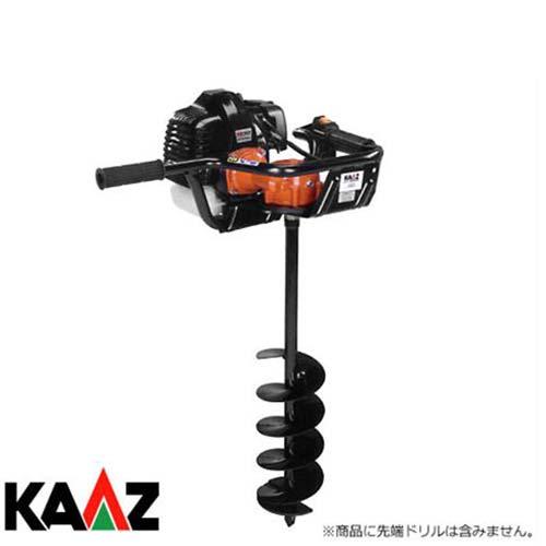 カーツ(KAAZ) エンジンオーガー AG500 (48cc/ドリル無し)