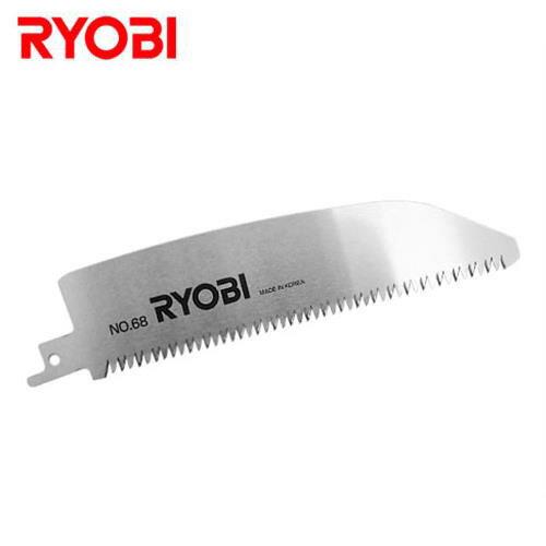 リョービ(RYOBI) 木工・合成樹脂用ブレード(レシプロソー刃) No.68 (粗挽き) 【対応機種:ASK-1000 / BRJ-120(M)】