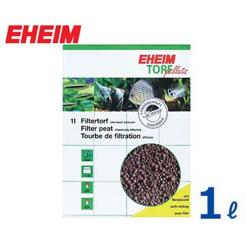 エーハイム(EHEIM) トーフペレット 1L (専用ネット付き/淡水用) 2511051