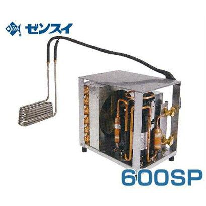 ゼンスイ水槽用クーラー400SP(冷却水量1600L以下/淡水・海水両用)[400SP]