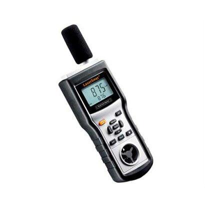 UMAREX環境測定器マルチテストマスター(温度・湿度・音量・光量・風速風量の測定が可能!)