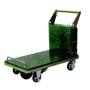 トーセイ 動力運搬車(バッテリーカー) AC-501 (12V/積載量500kg)