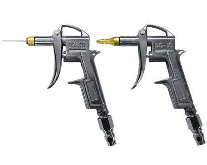 パオックエアーツール3点セットDAT-5S(エアダスター+タイヤゲージ+コイルホース付き)[エアー工具エアコンプレッサー][r10][s11]