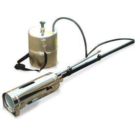 ピリオン 草焼きバーナー F-2 (5Lタンク式/70,000kcal) [灯油式 草焼バーナー 雑草]