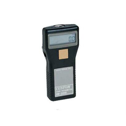 カスタムデジタル回転計(RM-2000)最大6桁、99999.9rpmまでの測定可能