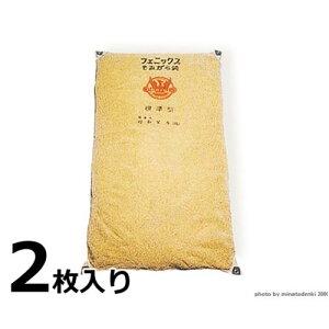 フェニックス 籾殻袋 (メッシュ) 2枚入り [モミガラ袋]