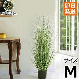 ハギハラ 人工観葉植物 ゼブラグラス #1791 (M/107cm) [人工植物 造花 観葉植物]