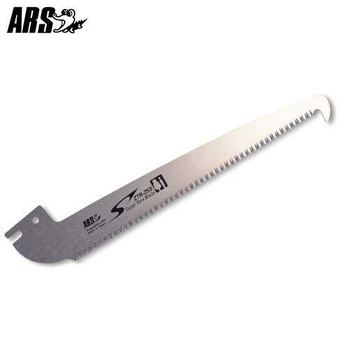 アルス ズームチョキチルトR専用 鋸替え刃 ZTR-25S-1